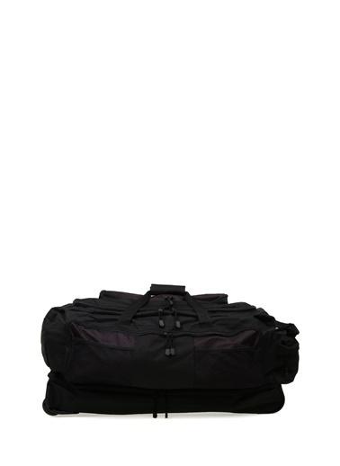 Mosafer Valiz Siyah